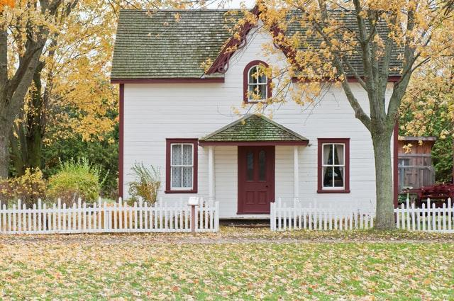 Maison Gond-Pontouvre